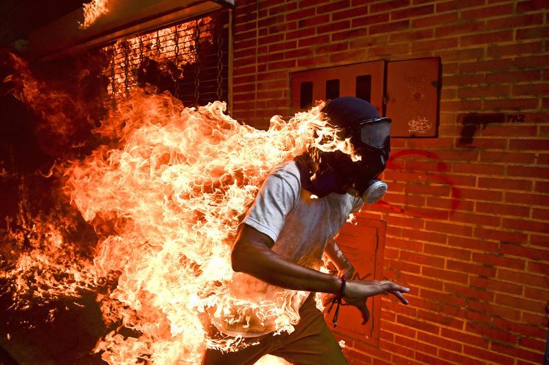 61^ Mostra di World Press Photo