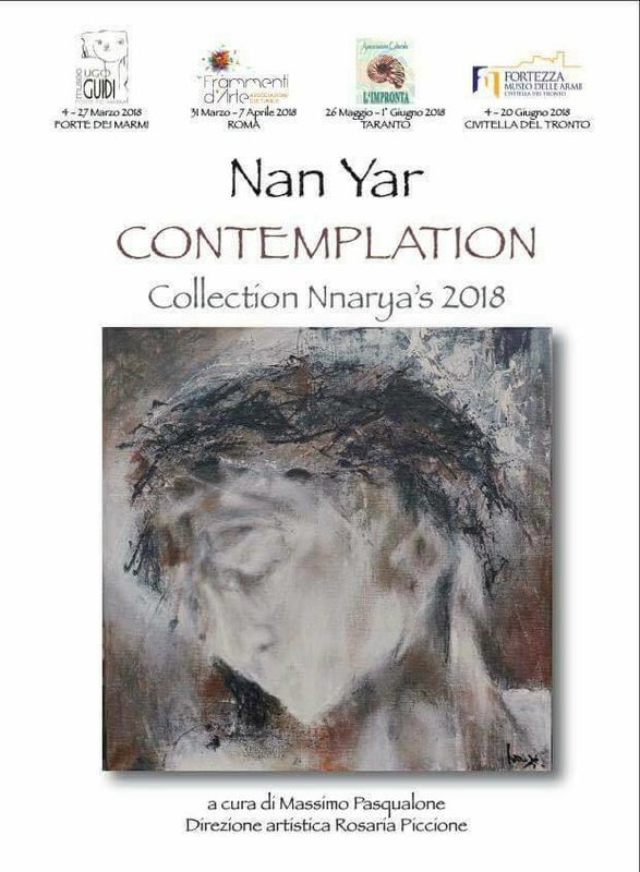 Nan Yar - Contemplation