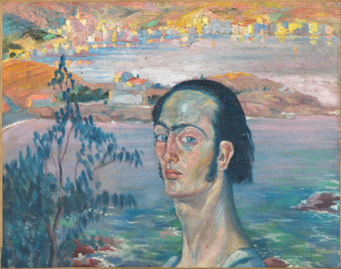 Picasso, de Chirico e Dalí. Dialogo con Raffaello