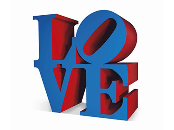 LOVE. L'arte contemporanea incontra l'amore