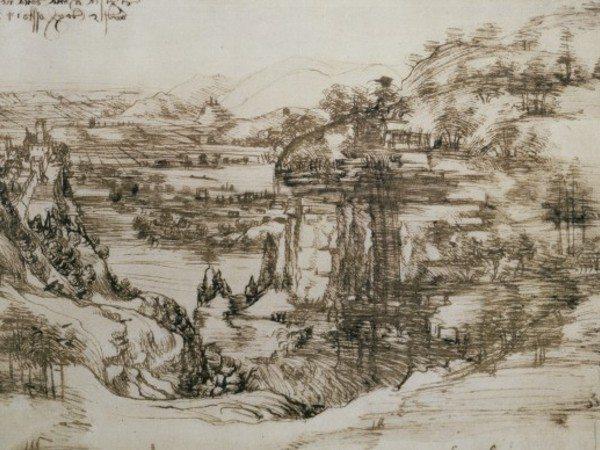 Leonardo Da Vinci - Le origini del Genio