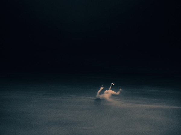 Julian Charrière - All we ever wanted was everything and everywhere