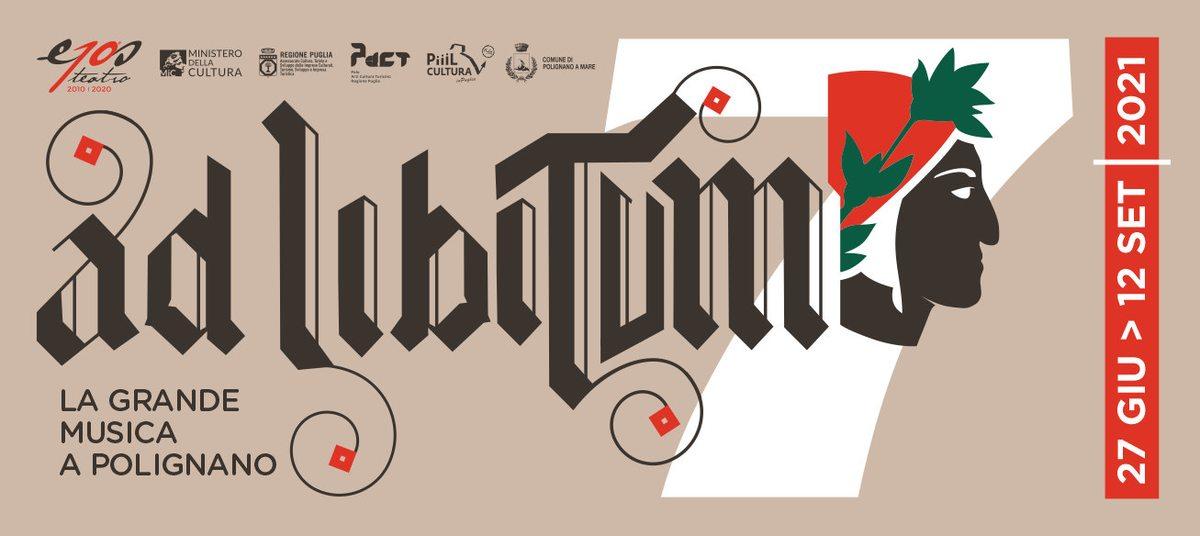 Ad Libitum - La grande musica a Polignano