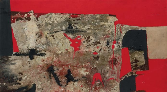 Red. Il Rosso da Orazio Gentileschi a Andy Warhol