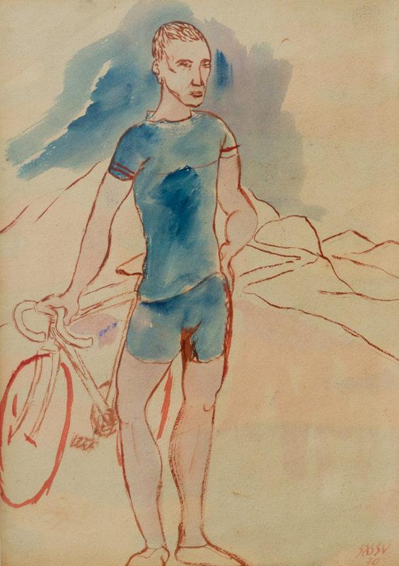 Aligi Sassu opere 1927-1941