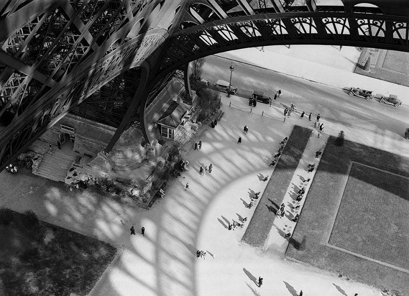 André Kertész. Lo stupore della realtà