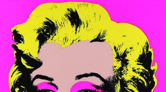 Andy Warhol Pop Revolution