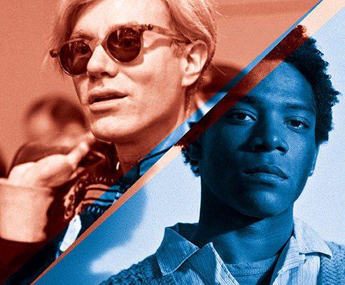Andy Warhol e Jean-Michel Basquiat. Dalla Pop Art alla Street Art
