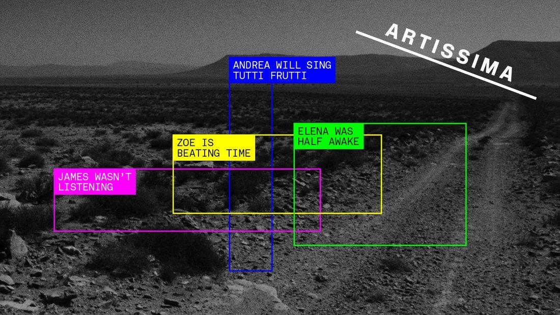 Artissima 2020 - Unplugged