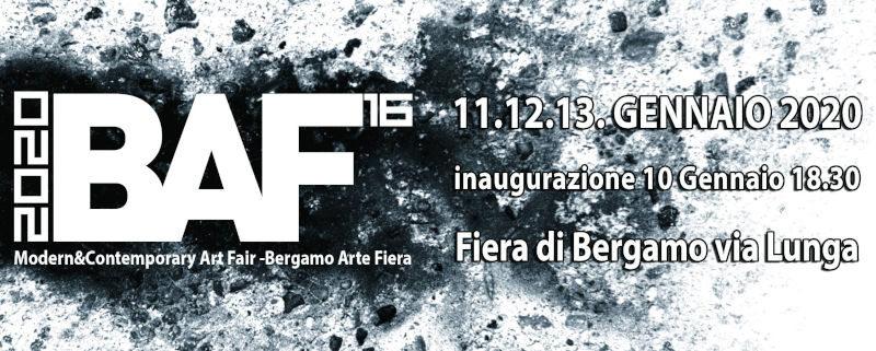 Italian Fine Art e Bergamo Arte Fiera