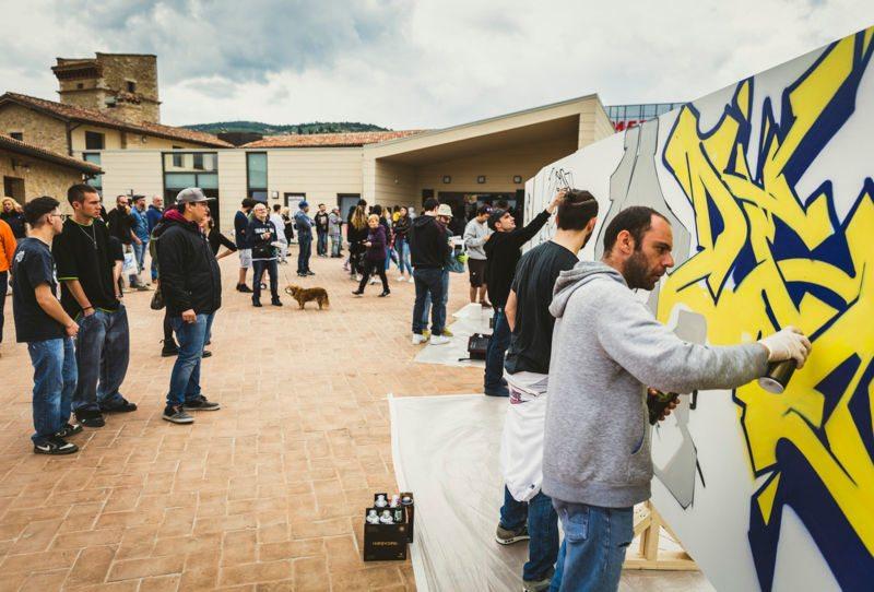 BOOM! - Sound and Visual Art Festival