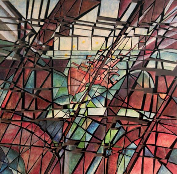 Beat Painting - Vittorio Spigai