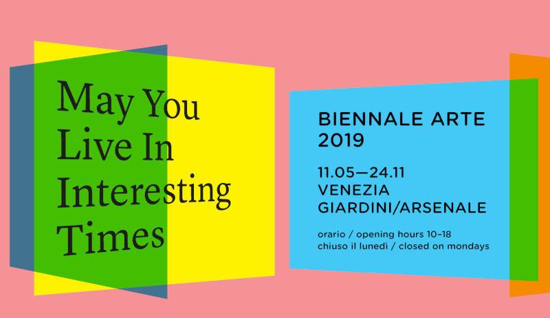 Gli Eventi Collaterali della Biennale Arte 2019