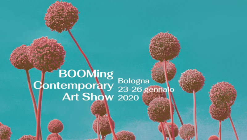 BOOMing Contemporary Art Show