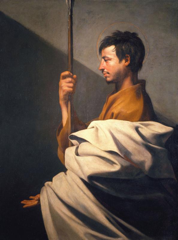 Caravaggio e i caravaggeschi nell'Italia meridionale dalla collezione della Fondazione Roberto Longhi
