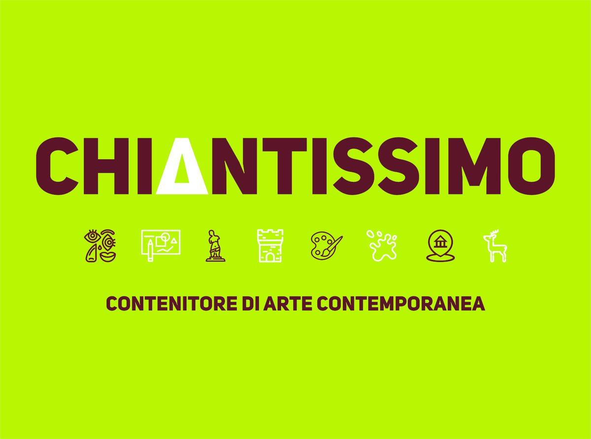 Chiantissimo. Contenitore di Arte Contemporanea