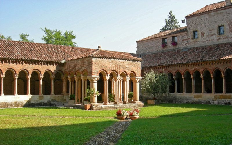 Dante a Verona, mostra diffusa