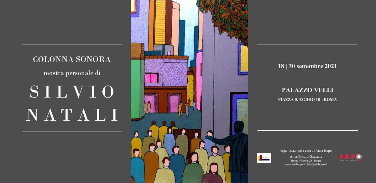Silvio Natali. Colonna Sonora