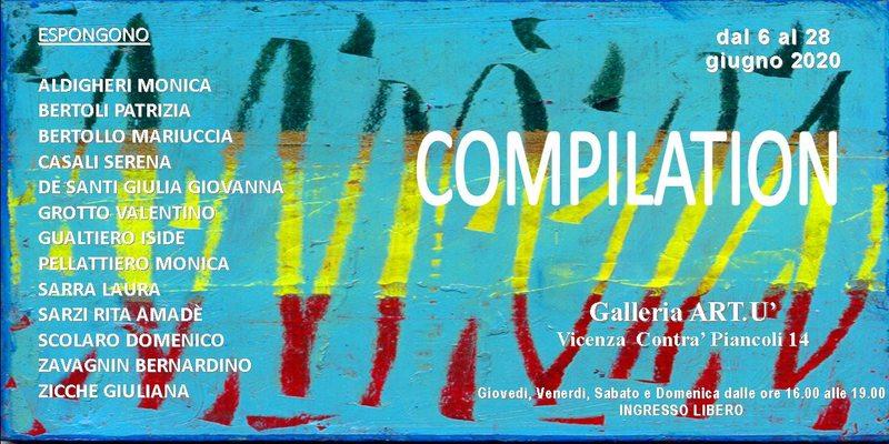COMPILATION - ART.U'-ARTISTI UNITI