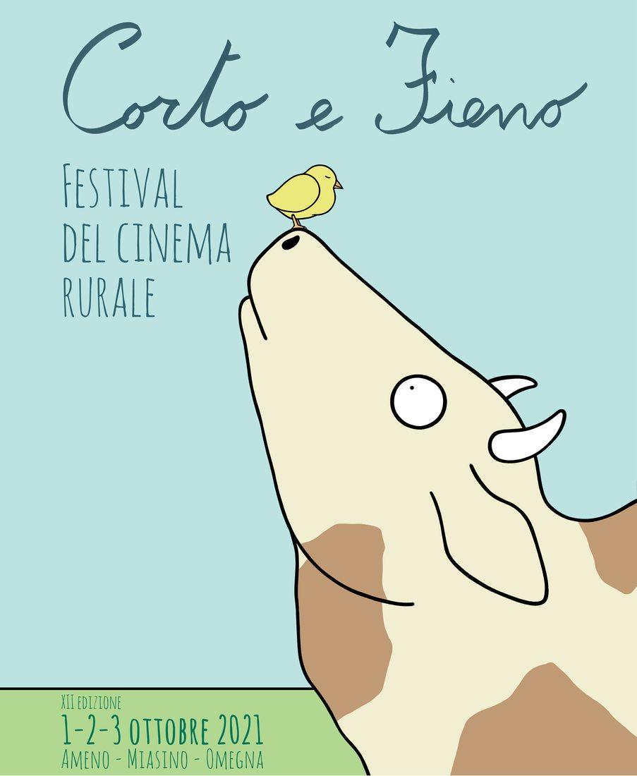 Corto e Fieno – Festival del cinema rurale
