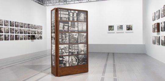 Dayanita Singh - Museum of Machines
