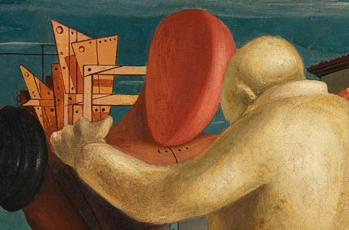 Giorgio de Chirico - Una retrospettiva