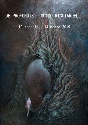 De Profundis - Guido Ricciardelli