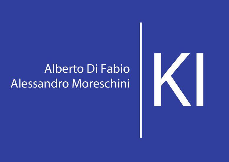 KI. Alberto Di Fabio - Alessandro Moreschini