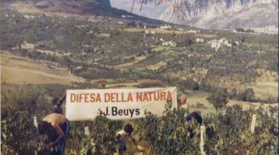 Difesa della Natura 1972-1985. Omaggio a Joseph Beuys