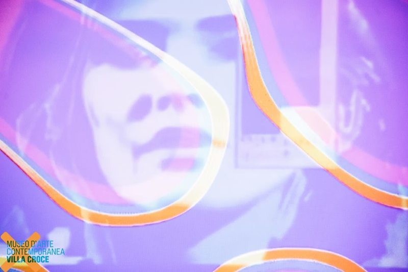 Digital Warhol
