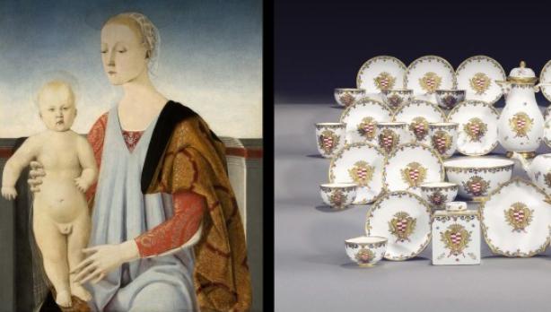 EMANUELE D'AZEGLIO, IL COLLEZIONISMO COME PASSIONE. Dal Burlington Club di Londra al Museo Civico di Torino
