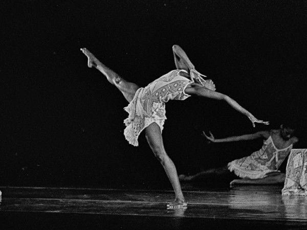 Emanuela Sforza - La mia Danza