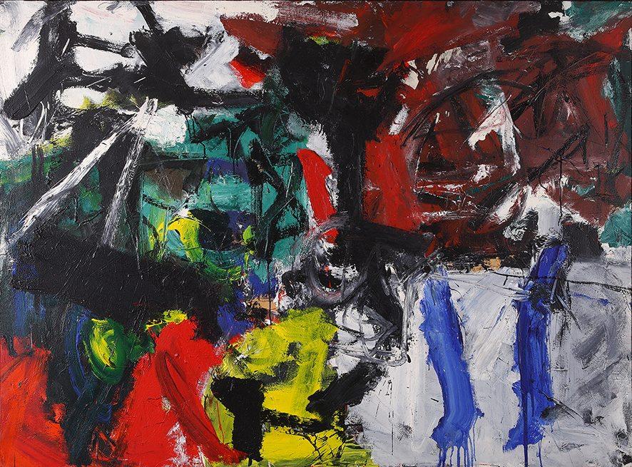 La rivoluzione silenziosa dell'arte in Veneto 1940-1970