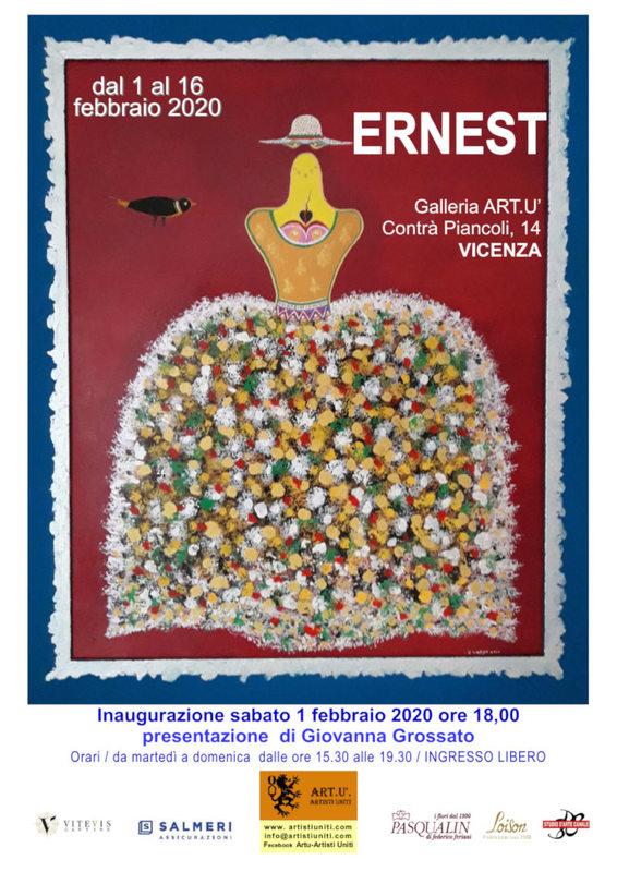 Ernesto Gonella - Ernest