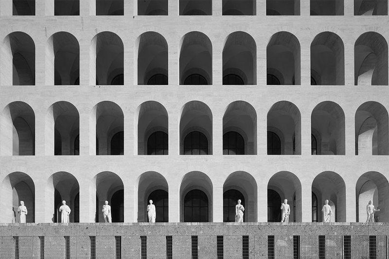 Eurutopia - Fotografie di Luca Canonici