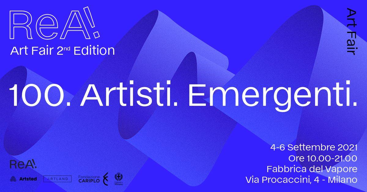 ReA! Art Fair 2021