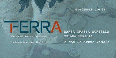 FERRA - Maria Grazia Morsella - Chiara Fenicia - ReBarbus