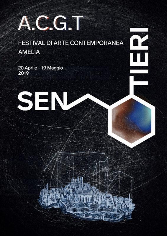 Festival di Arte Contemporanea - Sentieri A.C.G.T.