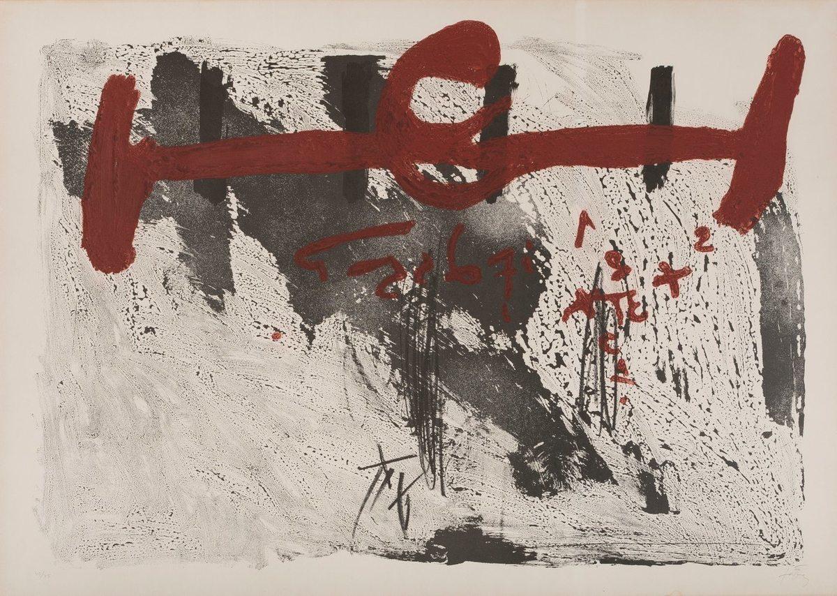 Segni. Da Cézanne a Picasso, da Kandinskij a Miró