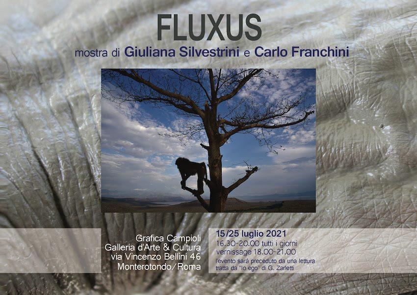 Fluxus - Giuliana Silvestrini e Carlo Franchini