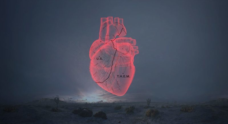 Alejandro G. Iñárritu -CARNE y ARENA (Virtually Present, Physically Invisible)