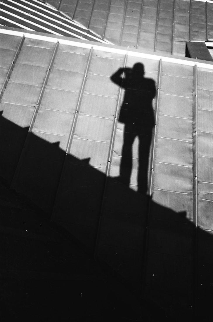 Roberto Gabetti fotografo