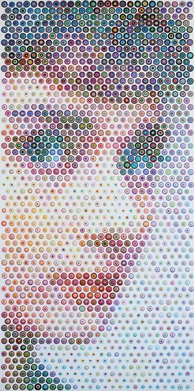 Gavin Rain – Iconic Dots