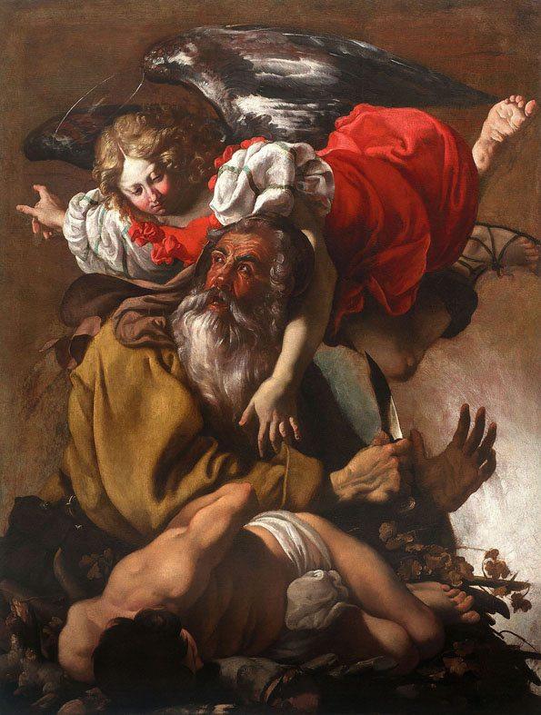Genovesino  Natura e invenzione nella pittura del Seicento a Cremona