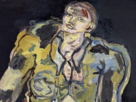 Georg Baselitz - Gli Eroi