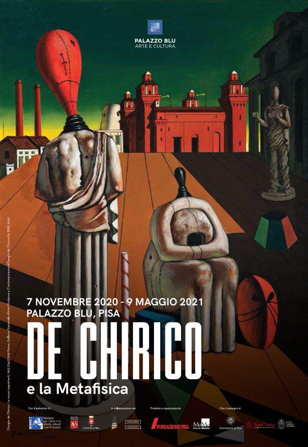 Giorgio de Chirico e la pittura metafisica