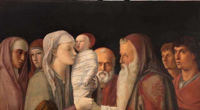 Bellini / Mantegna – Capolavori a confronto