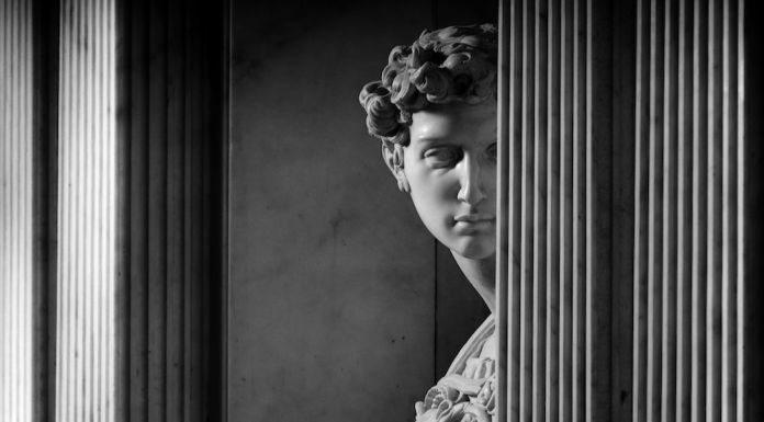 Aurelio Amendola – Michelangelo Affreschi Digitali e Dintorni