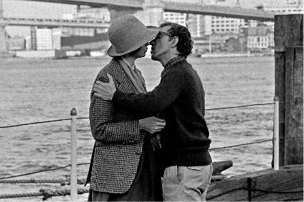 Brian Hamill's Tests of Time: Woody Allen, New York e gli altri