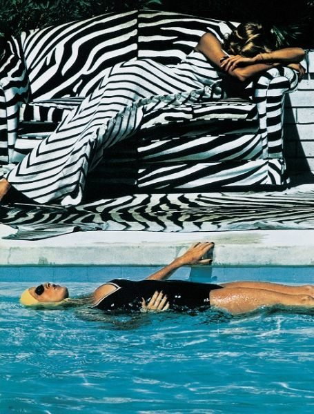 Helmut Newton - White Women, Sleepless Nights, Big Nudes